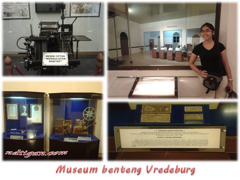 Museum Benteng Vredeburg