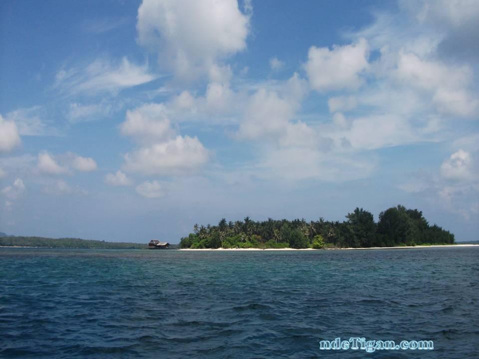 Pulau Kecil, Kepulauan Karimun