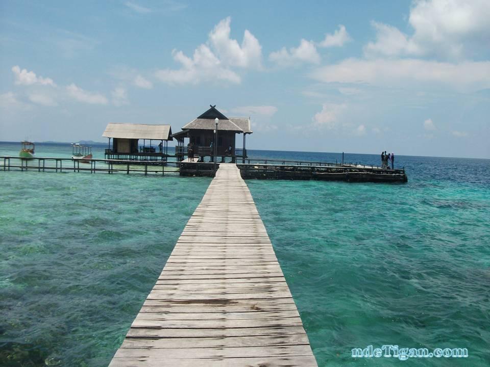 Pulau Tengah, Kepulauan Karimun