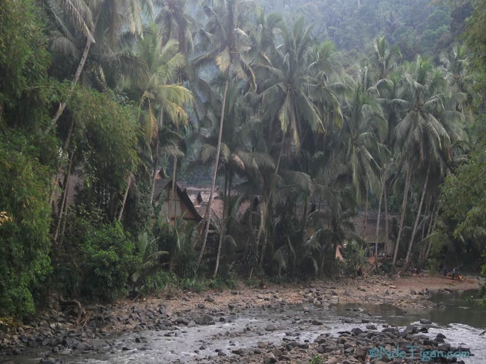 Alam Baduy Banten